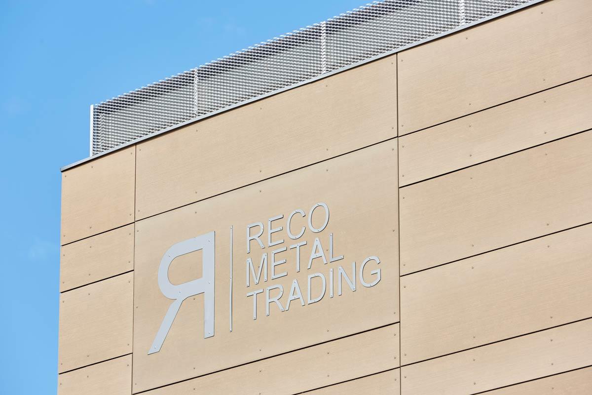 Recupero Ferro Brescia, Reco Metal Trading