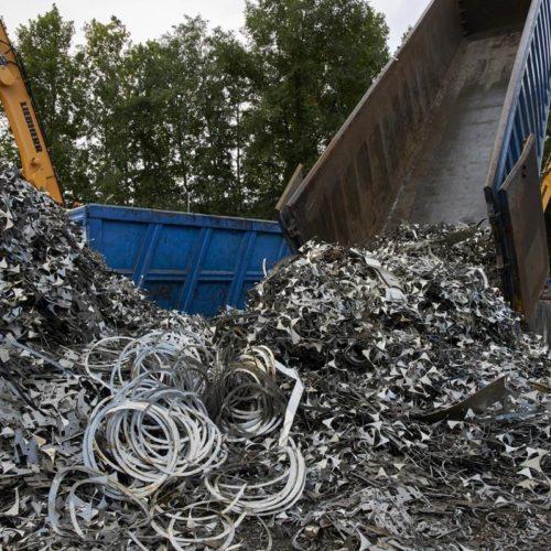 Recupero Metalli Brescia, Reco Metal Trading